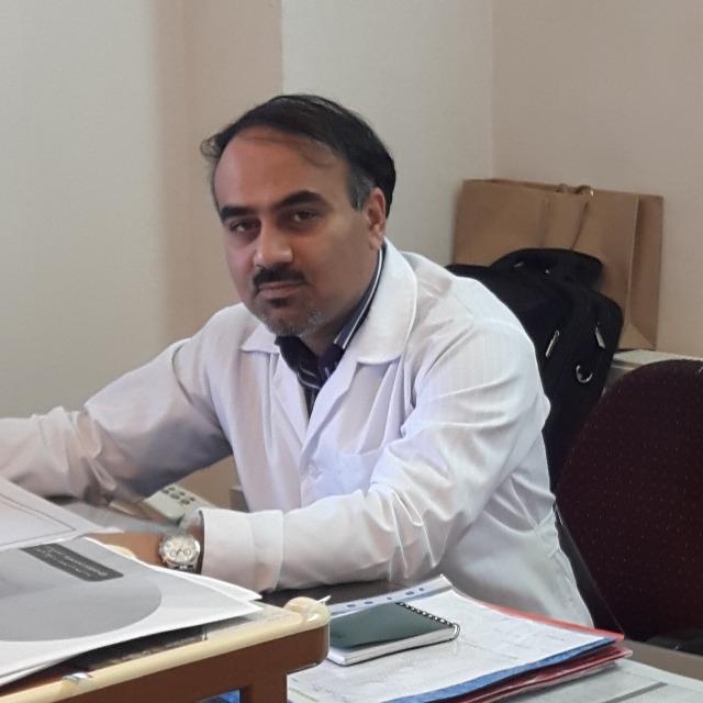 عباس گلمکانی