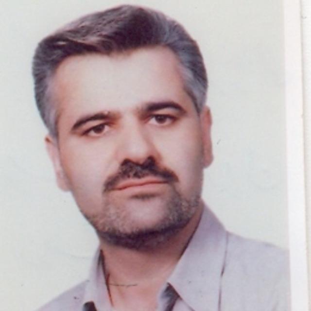 Faramarz Alami