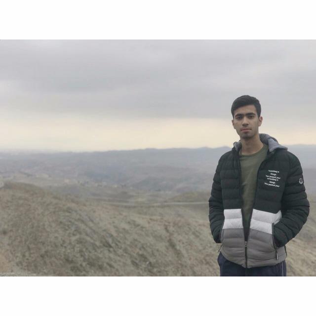 علی خزاعی