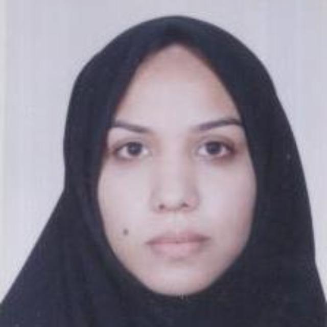 Najmeh Eghbal