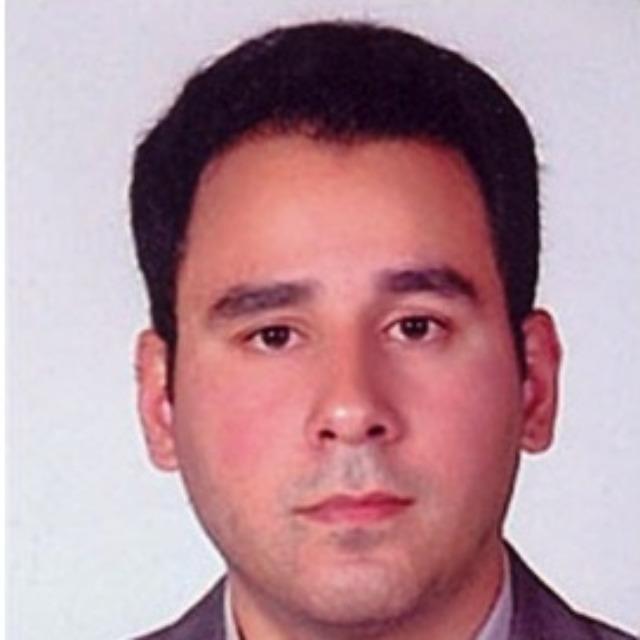 Arash Naji