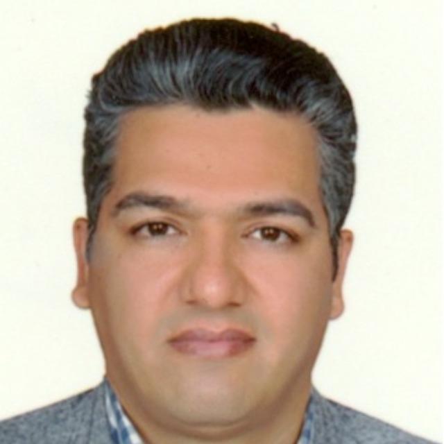 محسن قاینی