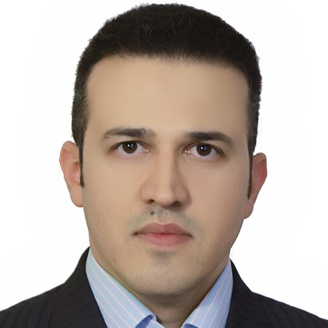 Behzad Bakhtiari