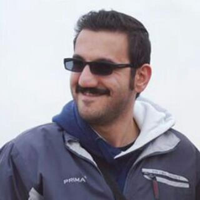 سعید حاجی کاظمی