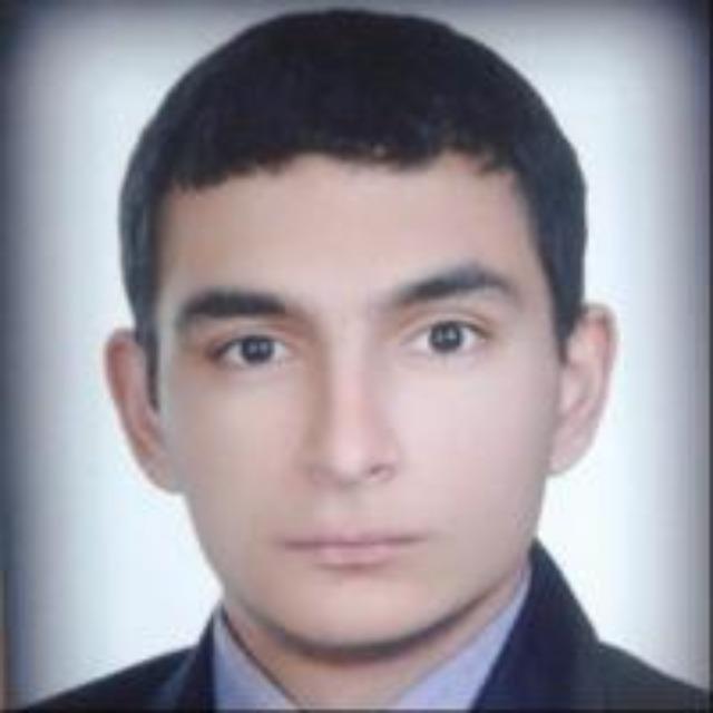 محمدحسین اکبرپورگل
