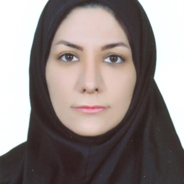 منیره احمدی منش