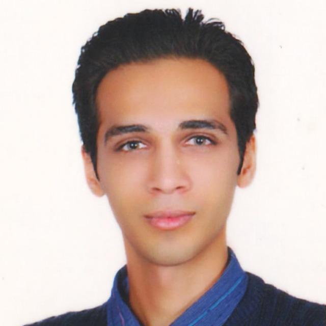 علی صاغری