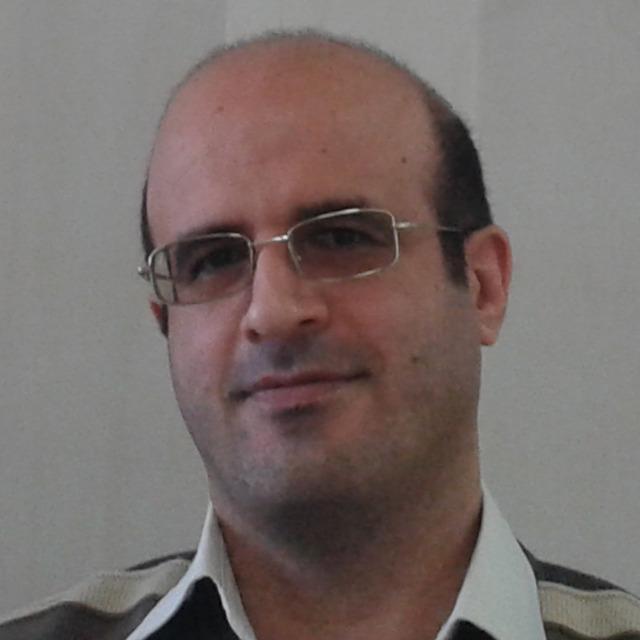 Javad Hamidzadeh