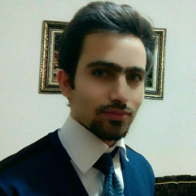 محمدامین مظفری