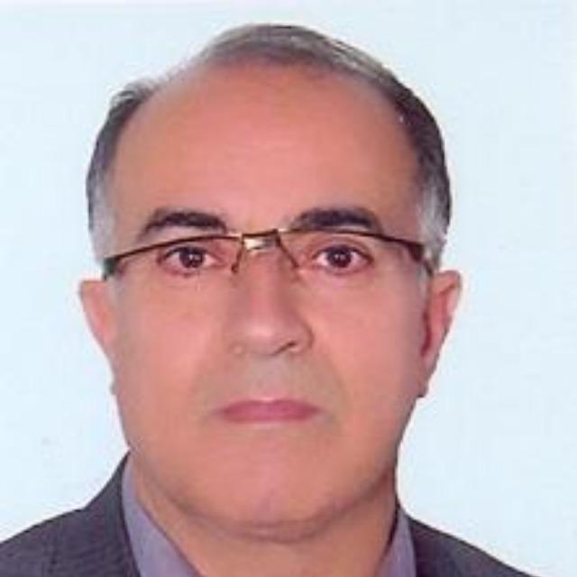 علی حائریان اردکانی