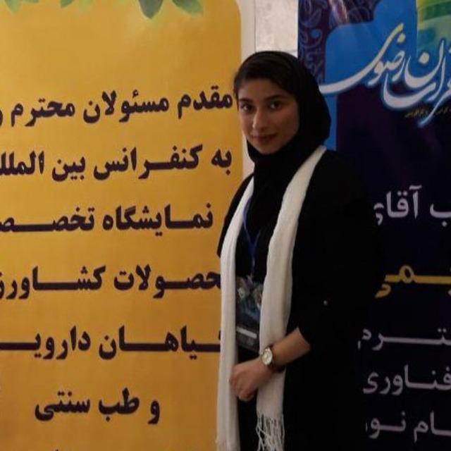 زهرا ناجی کارگرمشهدی