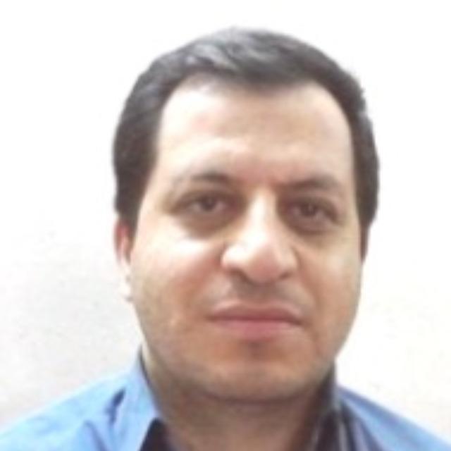 Ahmad Shokrani
