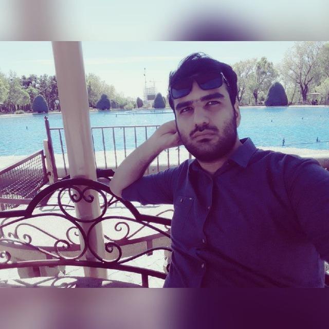 محمدحسن طهاری