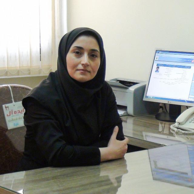 Somayeh Hassanpour