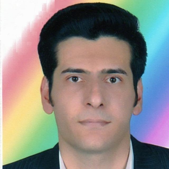 رضا مروی خیابانی