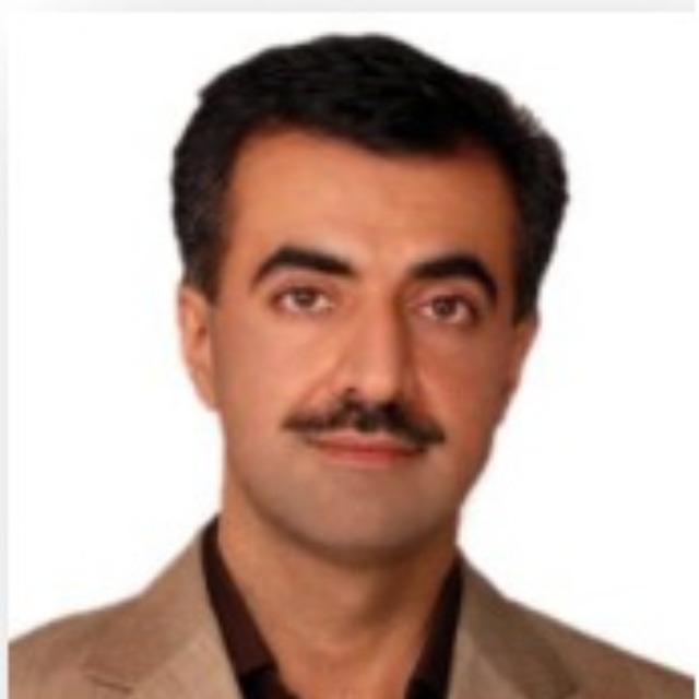 Amir Bavafa Toosi