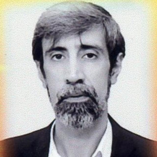 Mojtaba Mamoorian