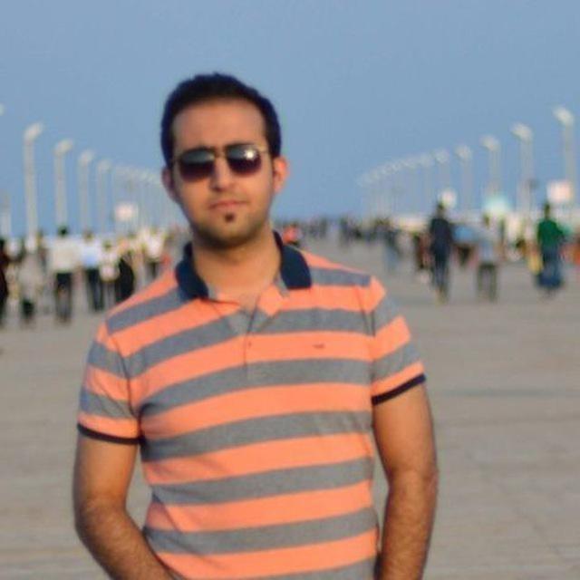 شهاب مهرانی