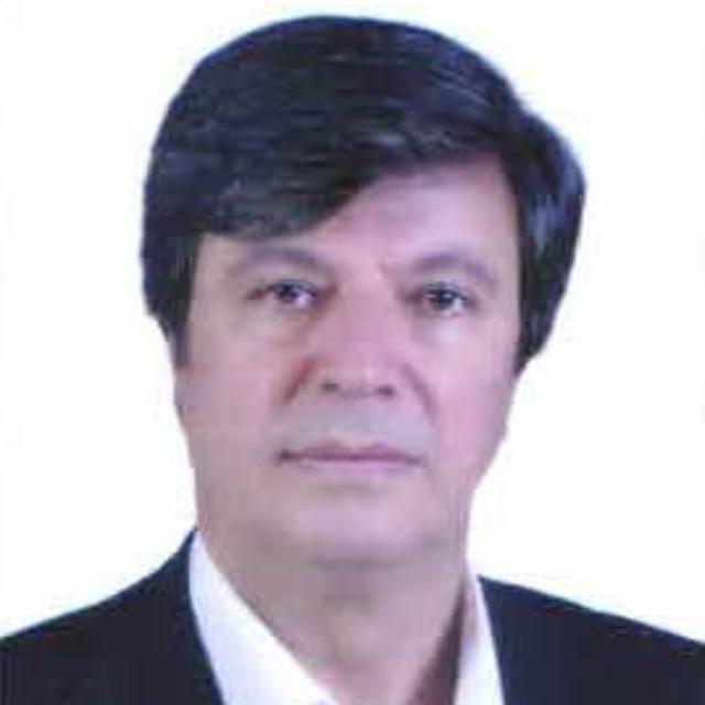 Khalil Mafinezhad
