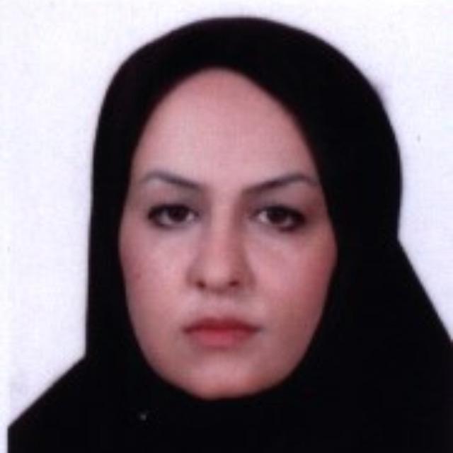 Somayeh Sharifzadeh