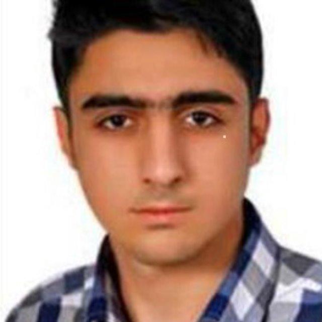 علی اسحقی نصرآبادی