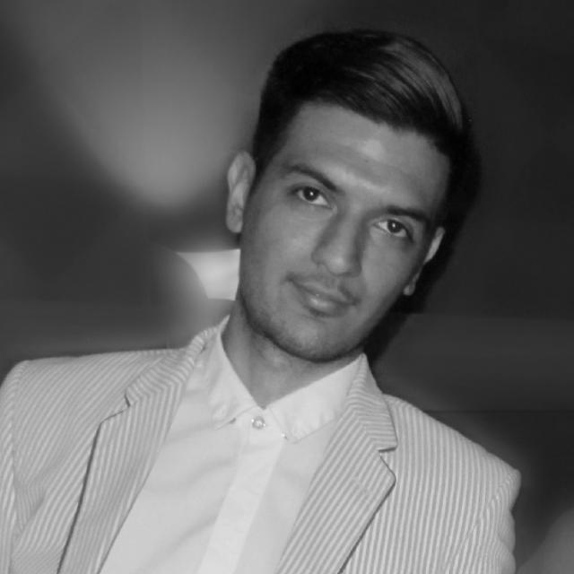 سیدمحمدرضا هوشیارحسینی
