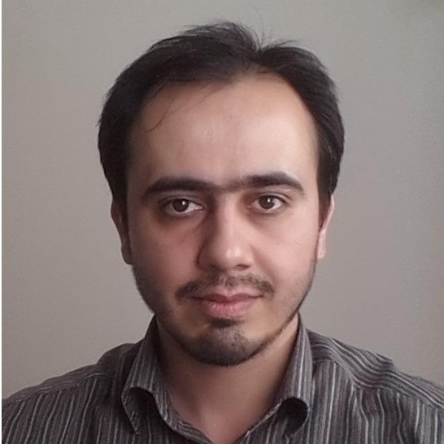AmirFarid Aminian Modares