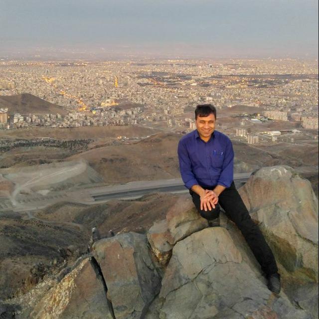 محمدحسن مالکی