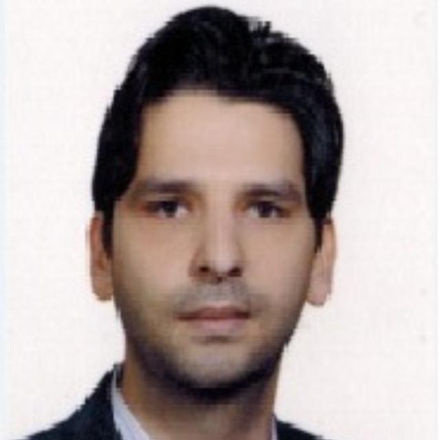 Morteza Kafaei