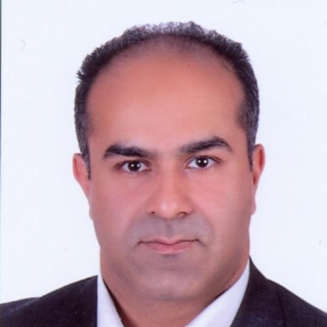 Reza Shamsaee