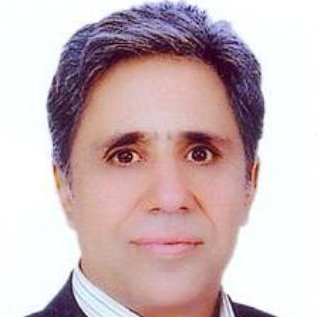 Mohammad Molavi