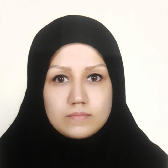 Samaneh Farahati