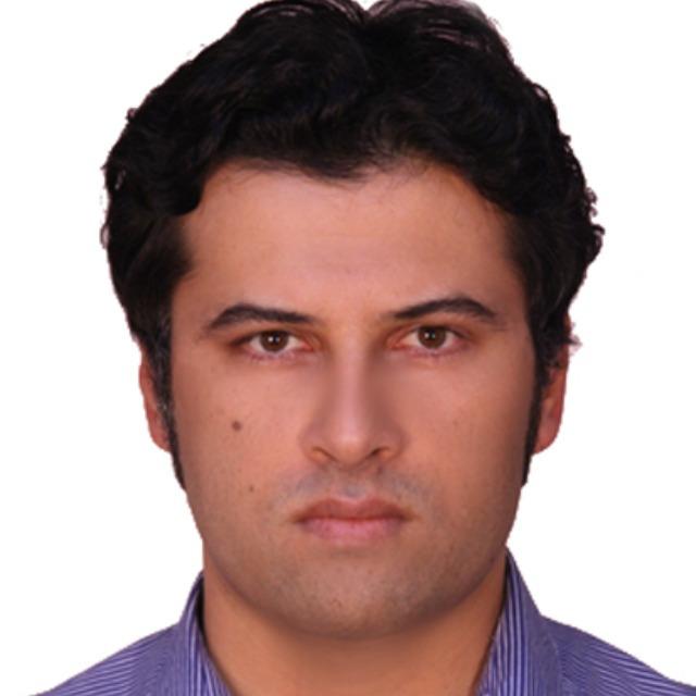 Mohsen Bagheri