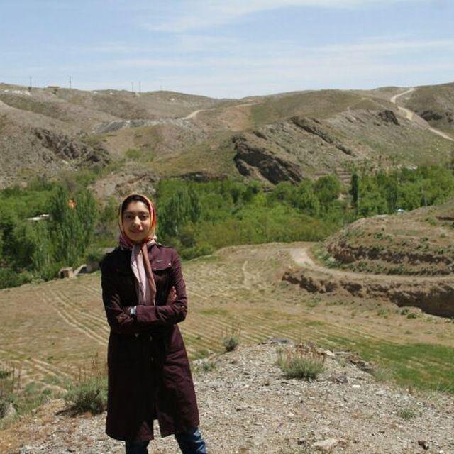 زهرا کیومرثی