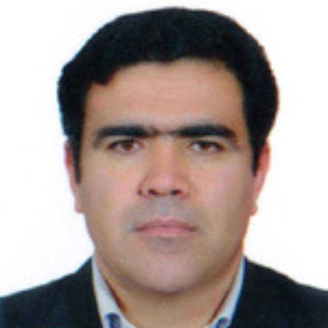 Ebrahim Rezaei Nik