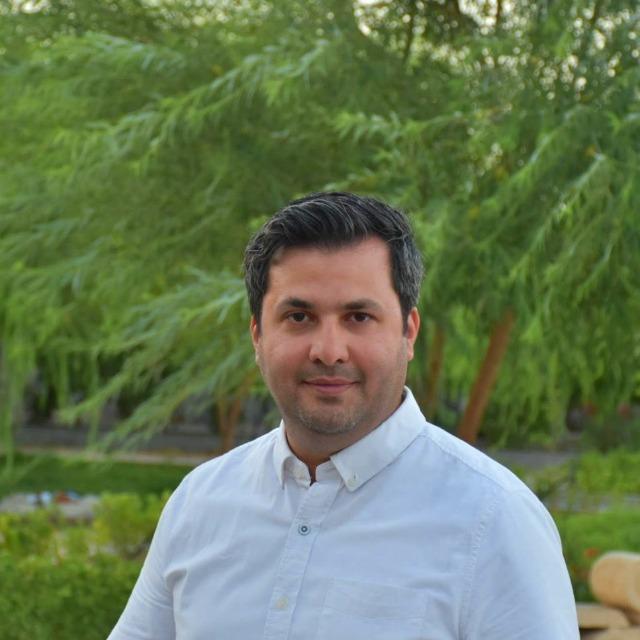 Saeed Kahrobaee