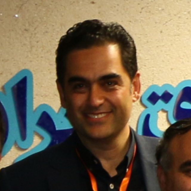 Iman  Ahadi Akhlaghi