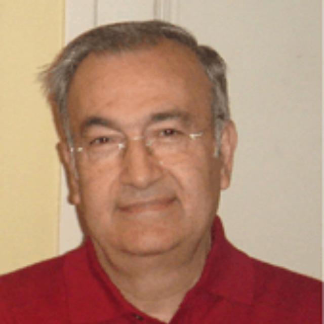 Mohsen Kahrom