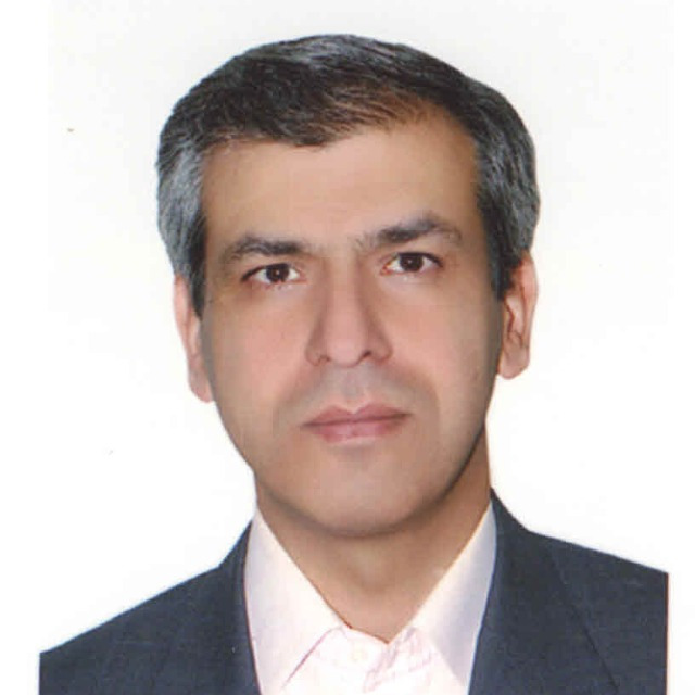 Mehdi Salkhordeh Haghighi