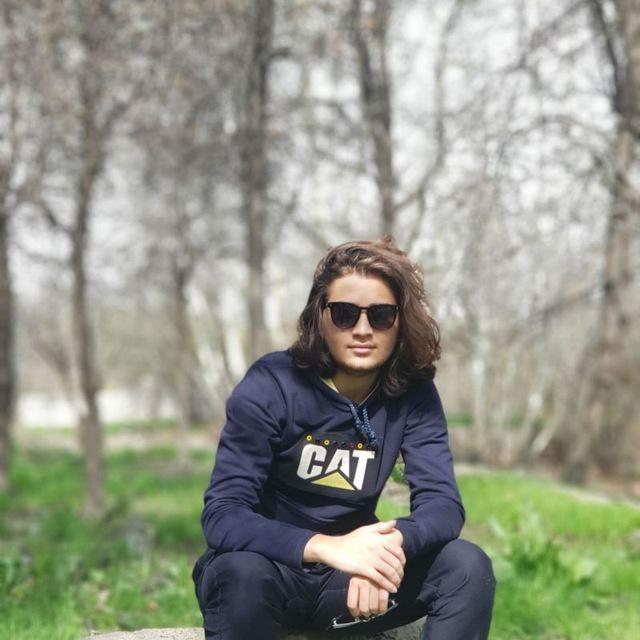 سیدفرهاد میرزائی