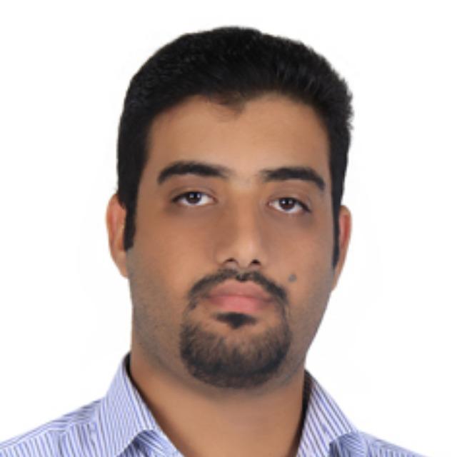 سید حسام الدین هاشمی