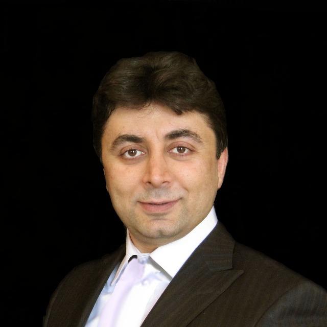 Vahid Asadpour