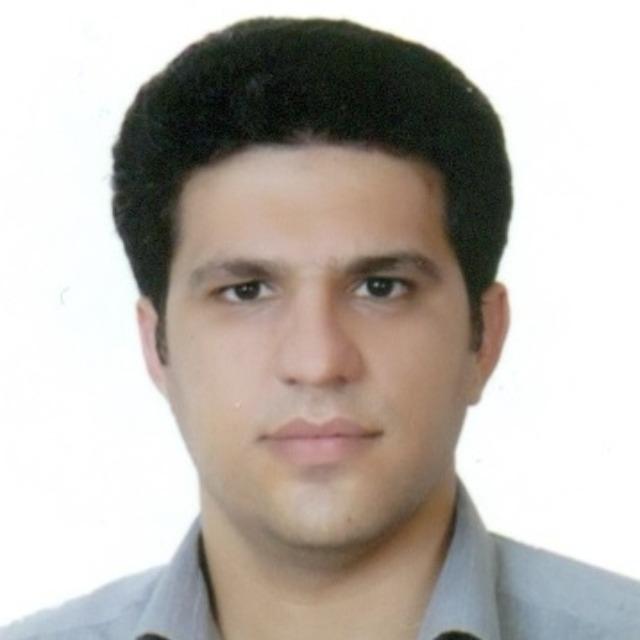 Hamidreza RezaeiDehsorkh